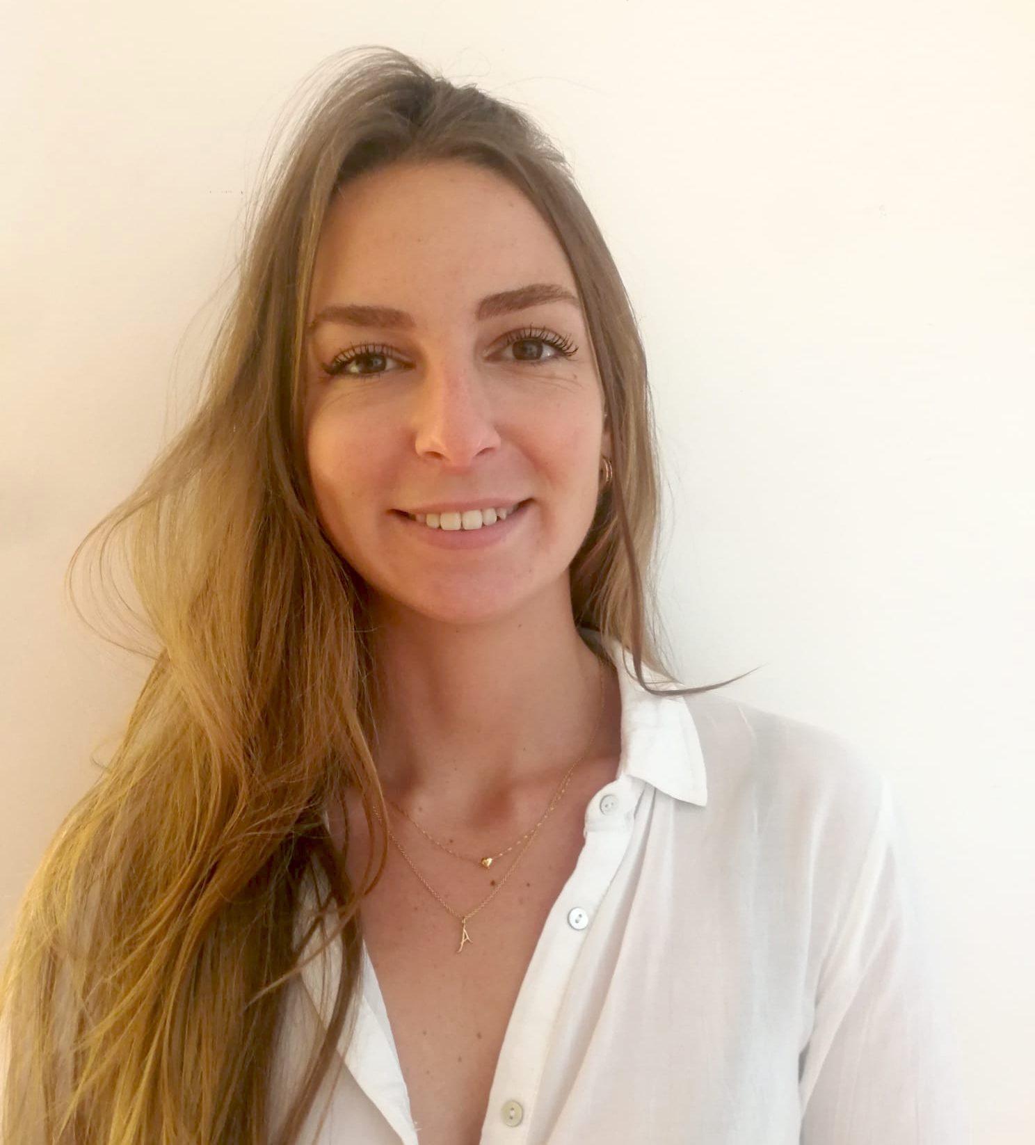 Ana Jiménez Alonso