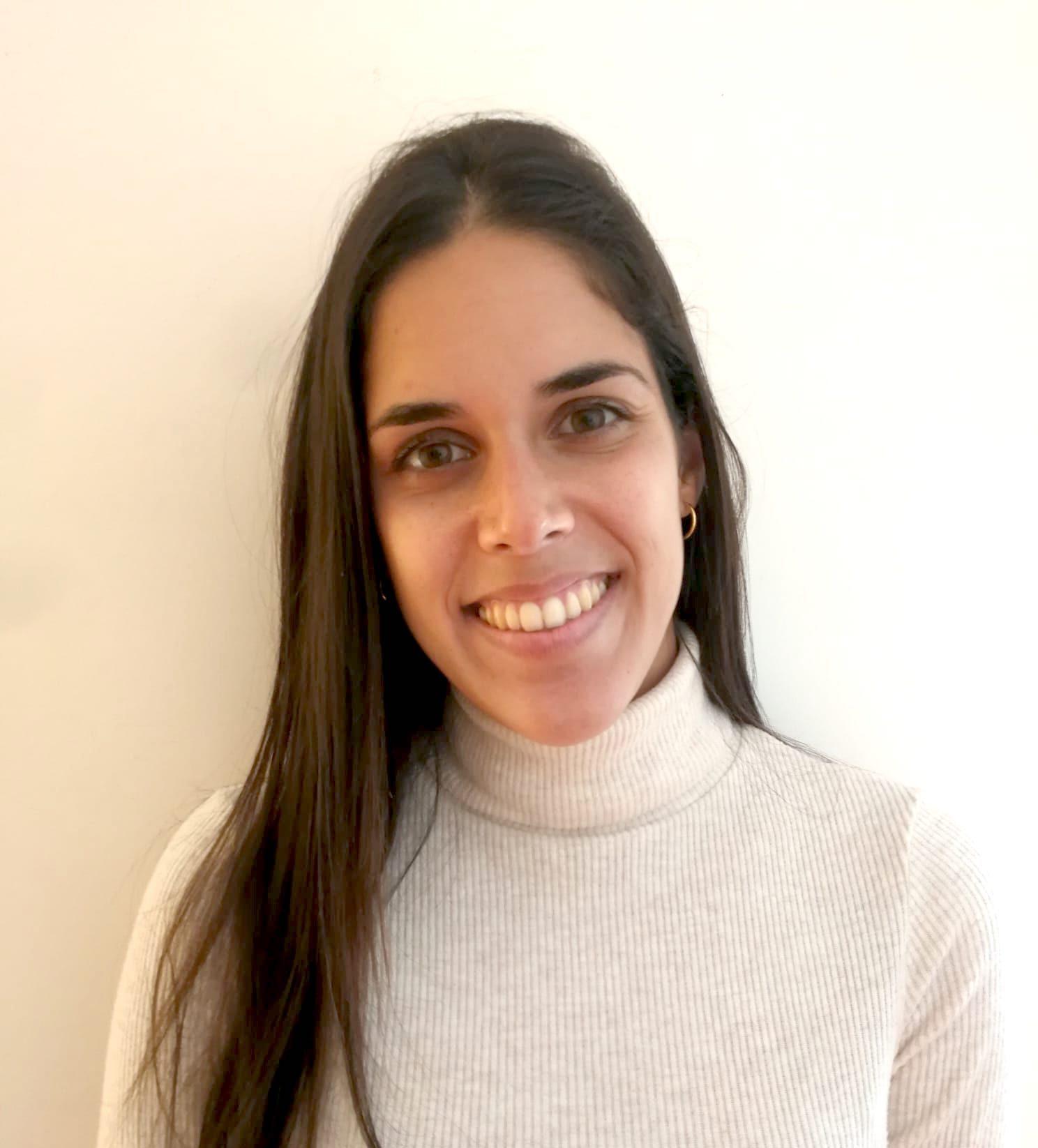 Carmen Pérez Santana